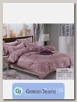 Комплект постельного белья 2-х спальный Aimee КПБП-020-411