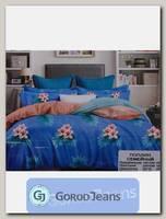 Комплект постельного белья СЕМЕЙНЫЙ Aimee 040-218