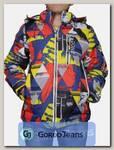 Куртка для мальчика Dont Forget B915-2