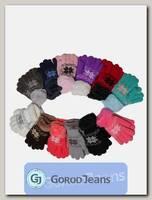 Перчатки детские для девочки Анита К-64
