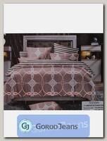 Комплект постельного белья 1,5 спальный КПБП-015-338