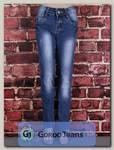 Джинсы для девочки AK Jeans YN-211