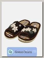 Тапочки подростковые домашние ТП-8615