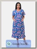Халат женский Rentex collections ХЖ 57-3