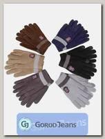 Перчатки подростковые для мальчика Катюша 2280