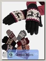 Перчатки женские Шэн Ци Ж-243