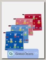Комплект кухонных льняных салфеток СКЛ-19