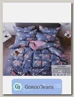 Комплект постельного белья 1,5 спальный КПБП-015-346