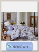 Комплект постельного белья ЕВРО Aimee 030-340