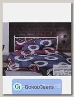 Комплект постельного белья 2-х спальный Aimee КПБП-020-436